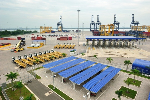 HCM City export processing zones need revamp as FDI drops